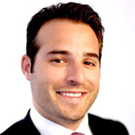 Brian Mandelbaum, CEO of Clearstream