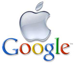 Apple, Google