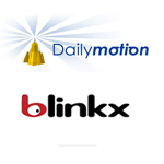 Dailymotion Blinkx