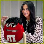 M&M's Super Bowl
