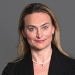 Anne de Kerckhove, Managing Director EMEA, Videology