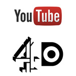 4OD Leaves YouTube