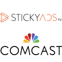 Comcast sticky