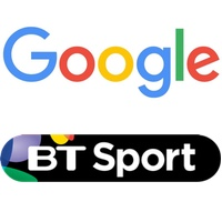 Google Partner with BT Sport