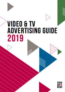 Video and TV Advertising Guide 2019