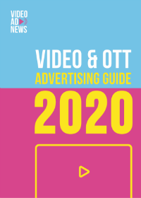 Video & OTT Advertising Guide 2020 Cover