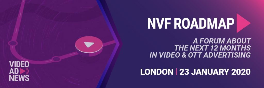 NVF Roadmap, London, January 23rd, 2020