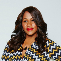 Karen Blackett